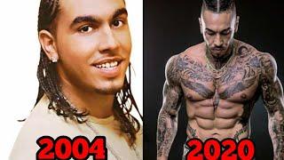 Evoluția lui Alex Velea in muzică(2004-2020)
