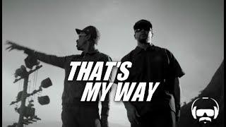 Edi Rock   That's My Way Ft. Seu Jorge [Video Oficial]