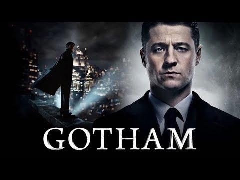 TV Trailer: Gotham Season 4 (1)