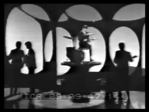The Beatles at the Morecambe & Wise Show - 02/12/63