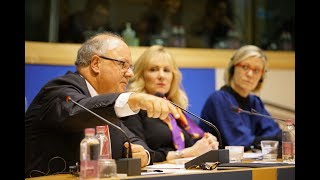 EU Parliament discuss the Genocide against Whites in South Africa - Finally !!