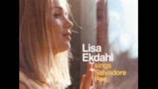 "Video thumbnail of ""Lisa Ekdahl-I Will Be Blessed"""