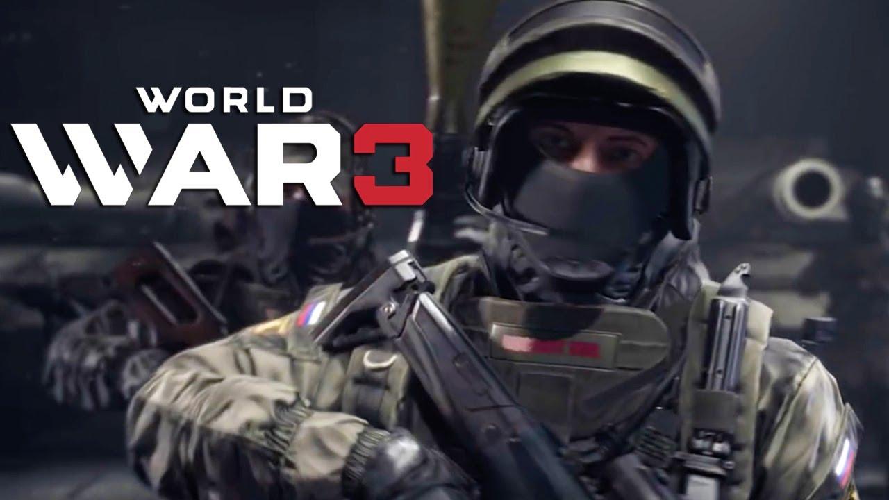 World War 3 entrera' in Early Access a partire dal 19 Ottobre, ecco i dettagli!