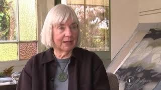 82-year-old Printmaker Marilynn Webb Takes Out Supreme Māori Art Award
