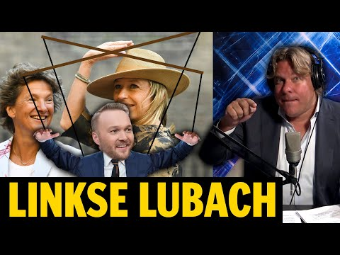 LINKSE LUBACH: DE JENSEN SHOW #56