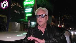 James Woods I Have Some Genius Poker Advice