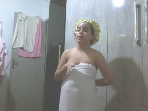 MINHA ROTINA DA NOITE