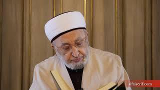 Kısa Video: Allah'a ve Resulüne Karşı Dürüst ve Samimi Olmak