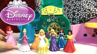 Disney Princess Magic Clip Story Time Magiclip toy system