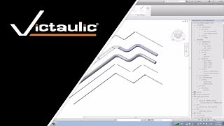 How To Use Any Connect Tool - Victaulic Tools For Revit