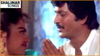 Koo Annadoye Video Song    Pedarayudu    Mohan Babu, Rajinikanth, Bhanu Priya, Soundarya