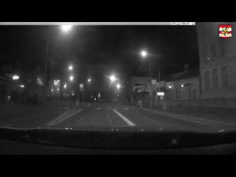 Policie ČR: Do věznice se mu nechtělo