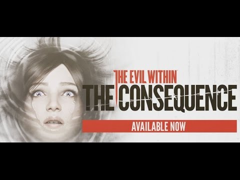 The Evil Within - The Consequence Official Gameplay Trailer thumbnail