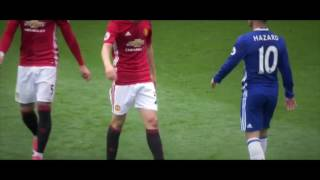 Ander Herrera Vs Chelsea Home Individual Highlights 16 04 17 Hd Joselunited