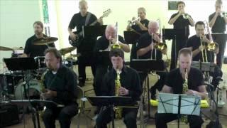 Boone Big Band - Hey Jude - 9.9.2012