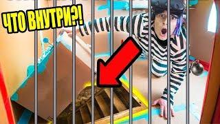 НАШЕЛ ПОТАЙНОЙ ПРОХОД ИЗ ТЮРЬМЫ!!! (PRISON BOSS VR)