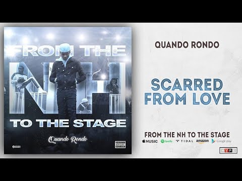 "Quando Rondo – ""My Movie 5"""