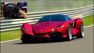GT Sport GoPro NEW Content Update! - Driving The Future!