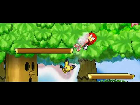 How To Unlock All Characters In Super Smash Flash 2