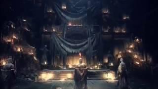 AMV Dark Souls 3 - Dream Evil - Unbreakable Chain