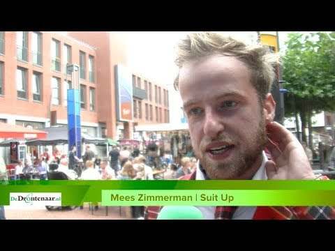 VIDEO | Amplifier en Suit Up willen meer lokaal talent op de Meerpaaldagen