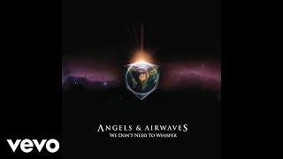 Angels & Airwaves - Start The Machine (Audio Video)