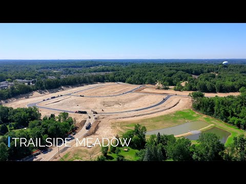 Take a look at what\'s to come at Trailside Meadow