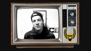 Interview with Chris Jay from Army Of Freshmen - November 2014