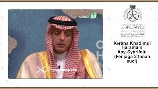 Saudi Sumbang 1 Juta Dollar UNHCR Untuk Pengungsi Dunia