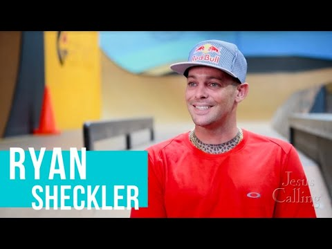 Ryan Sheckler: Finding Purpose in the Next Chapter