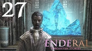 Enderal: Forgotten Stories - 27 - Word Of The Dead [Skyrim Mod]