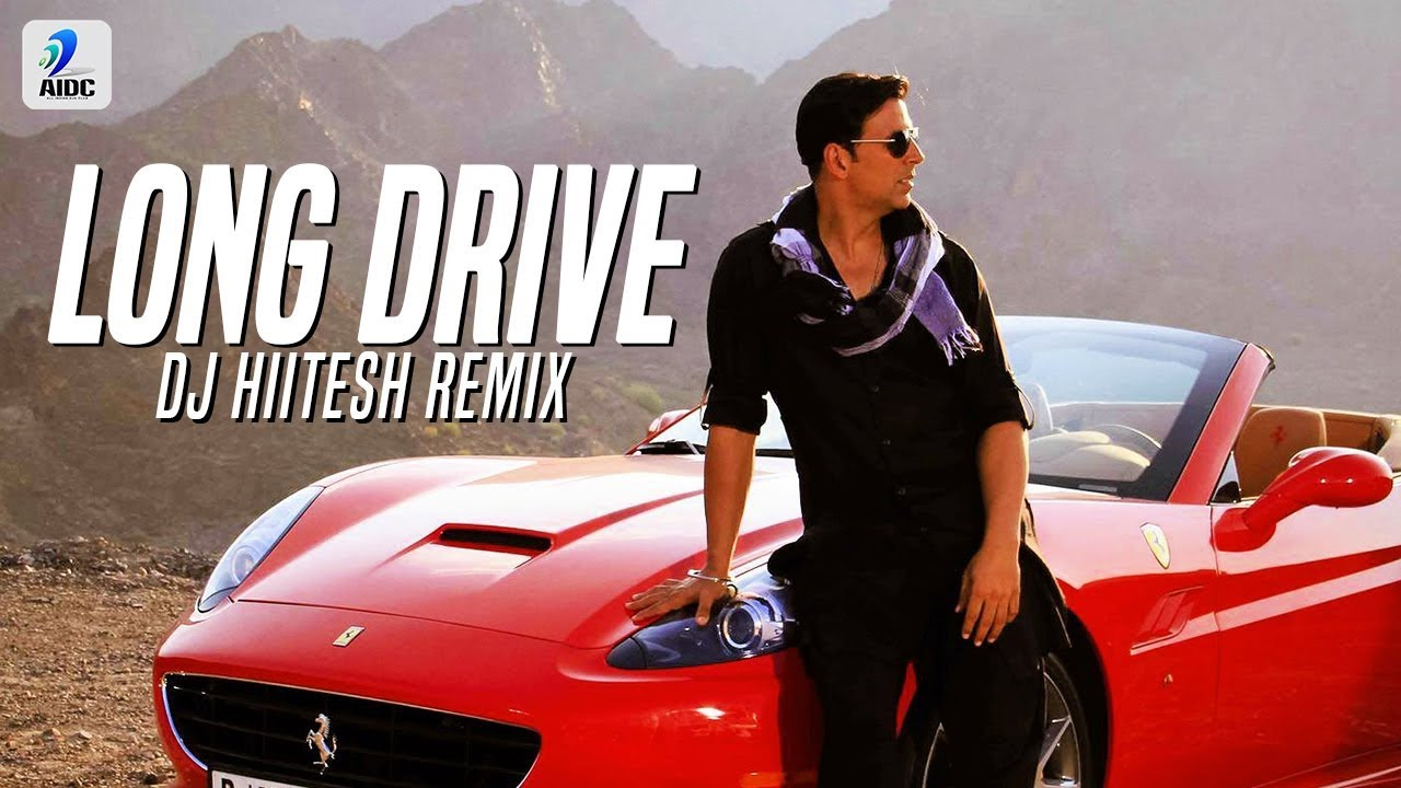 LONG DRIVE PE CHAL Hindi lyrics