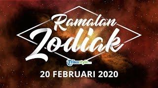 Ramalan Zodiak Kamis 20 Februari 2020, Taurus Cemas, Sagitarius Ambisius