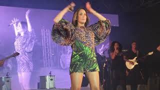 Claudia Leitte Intro Balancinho (Aware Folia) | CanelinhaSC