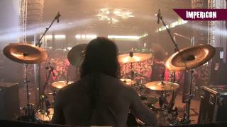 Betraying The Martyrs - Life Is Precious (Official HD Live Video)