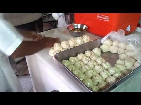 Video Makanan khas Arab