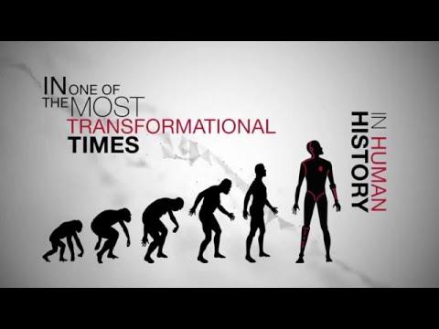 Digital transformation: are you ready for exponential change? Futurist Gerd Leonhard, TFAStudios