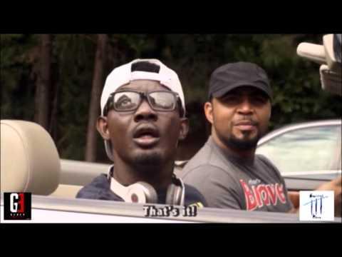 African Honest Trailer - 30 Days in Atlanta