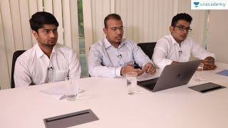 Mock interview with CAT Toppers for CAT 2018   How to Crack IIM/B-School Interviews?