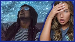 AMERICAN REACTS: KC Rebell X RAF Camora – Neptun