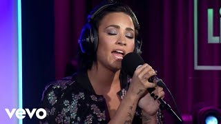 Demi Lovato   Take Me To Church (Hozier Cover In The Live Lounge)