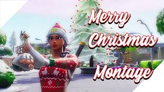 Merry Christmas Montage {Splashin Rich The Kid} (TOP ASIA CONTROLLER PLAYER)