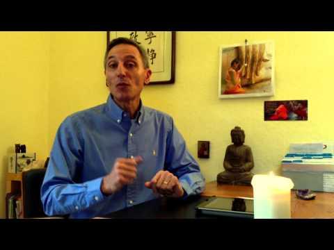 Pierre Mougel médecine chinoise