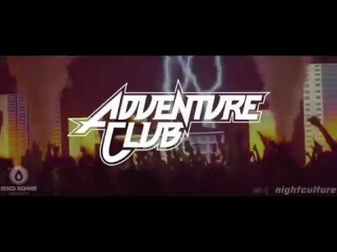Adventure Club Aftermovie – Houston
