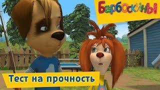 Тест на прочность 💪 Барбоскины 💪 Сборник мультфильмов 2019