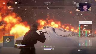 Battlefield 5. Firestorm. Lets have some fun. Come chat and injoy