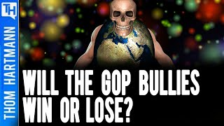 Has the GOP Hit a Turning Point for Bullies?