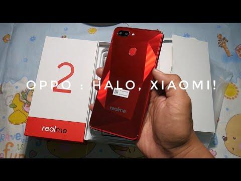Harga Realme 2 Murah Terbaru dan Spesifikasi  3488868d34