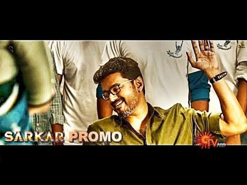 Download SARKAR NEW PROMO | Vijay | KeerthiSuresh | A.R.Murugadoss | Sarkar Promo 6 | Sarkar News Update HD Mp4 3GP Video and MP3