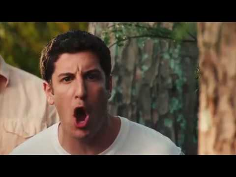 Смешные моменты из фильмов #8 (видео)
